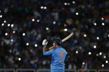 With No MS Dhoni in Test matches, Will India Use Jersey No 7?
