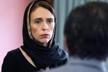 PM Jacinda Ardern Says New Zealand Killer Doesn't Deserve to Be Named, the Internet Agrees