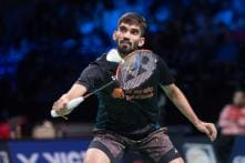 Asia Badminton Championship: Kidambi Srikanth Knocked Out in First Round by World No.51