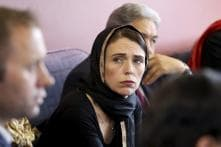 Picture of Grieving New Zealand PM Jacinda Ardern in Hijab After New Zealand Shooting Goes Viral