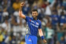 IPL 2019 Final | Want to Lift the World Cup Trophy as Well: Hardik