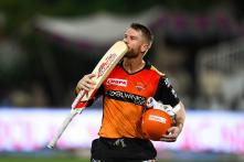 With Runs & Grace, Warner Marches Gamely on Path of Redemption