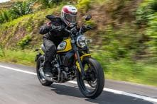 2019 Ducati Scrambler 800 Icon and Desert Sled First Ride Review