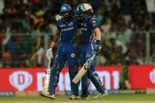 IPL 2019 | In Numbers: Mumbai Indians Tick Most Boxes in Run to Final