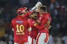 IPL 2019 | Battle of 'Equals' Awaits as Kings XI Punjab Host Sunrisers Hyderabad