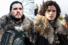 These Before and After Pics of 'Game of Thrones' Characters Will Make You Nostalgic