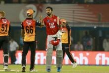 IPL 2019 | SRH, KXIP Eye Bounce Back From Crushing Losses