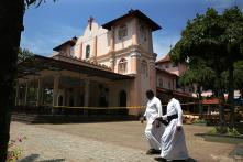 Fearing Repeat of Easter Sunday Bombings, Sri Lanka's Catholic Church To Air Mass On TV