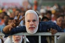 Stock Markets, Rupee Rise Sharply as BJP Prepares to Return to Power With Majority