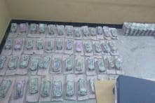 Rs 1.5 Crore in Cash Seized From TTV Dinakaran's Partyman in Tamil Nadu Day Before Polls
