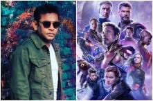 'AR Rahman Used Rejected Karan Johar Track for Avengers Endgame', Twitter Cracks Up with Hilarious Meme