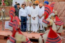 Amarinder Singh Hits Back at PM Modi for 'Politicising' Jallianwala Tragedy