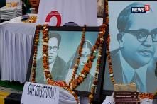 Ambedkar Jayanti 2019: Dalits March to Parliament to Commemorate Baba Ambedkar's 128th Birth anniversary