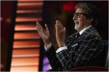 Amitabh Bachchan Joins Harpic-NEWS18 'Mission Paani' as Campaign Ambassador!