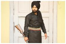 Ammy Virk Turns Into a Handsome Dacoit, Teases Fans With New Look on Instagram