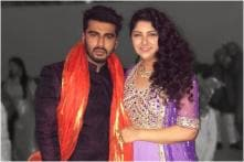 Anshula Kapoor Has the Sweetest Reaction to Brother Arjun's 2 States Completing 5 Years