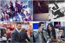 Avengers Endgame Earns Rs 200 Cr in India, Deepika's Basketball Video Floors Ranveer