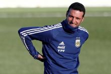 Argentina Coach Lionel Scaloni Out of Hospital After Bicycle Accident: Argentine FA