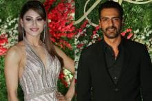 Bollywood Celebs Grace Akshay Gada's Wedding Reception