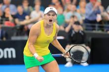 Fed Cup Semi-Final: Ash Barty Stars as Australia Beat Belarus to Reach 1st Final in 26 Years