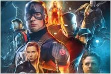 Within Six Days of Release, Avengers Endgame Is Highest Grossing Film in India This Year