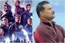 Avengers Endgame and CID Actor Dayanand Shetty are Breaking the Internet with Memes