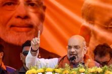 Akhilesh, Mayawati, Rahul Cannot Keep Country Safe, Says Amit Shah