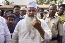 Indirectly Helping Congress in Assam to Fight Against BJP, Admits AIUDF Chief Badruddin Ajmal