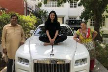 Badshah Buys Shiny New Rolls-Royce Wraith, Welcomes Beast to the Family
