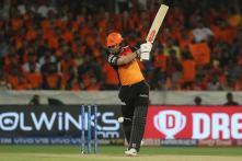 IPL 2019, SRH vs CSK Match in Hyderabad Highlights - As It Happened
