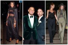 Gigi, Bella Hadid, Naomi Campbell Attend Designer Marc Jacobs' Star-studded Wedding