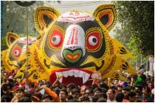 Bengali New Year 2019: Greeting & Messages to Share With Your Loved Ones on WhatsApp