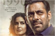 Salman Khan and Katrina Kaif Are Painfully Philosophical in New Bharat Poster