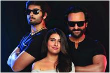 Bhoot Police: Saif Ali Khan, Fatima Sana Shaikh, Ali Fazal Go Ghost Hunting For Their Next