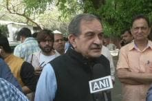 'Only Ask Me About Politics': Union Minister Birender Singh Shuts Down Query on  Water, Hospitals