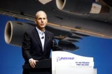 Boeing CEO Says 'Sorry For the Lives Lost' After Preliminary Report on Ethiopian Airlines 737 Max 8 Crash