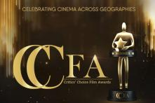 After the Success of Short Film Awards, Critics Unite for First Feature Film Awards