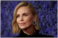 Twitter Hails Charlize Theron For Raising Her Child  Jackson as Transgender