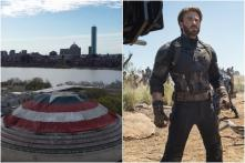 Pranksters Turn MIT Campus into Captain America Grounds, Chris Evans Calls Act 'Very Cool'