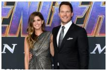 Chris Pratt Gives a Sweet Toast at Fiancee Katherine Schwarzenegger's Bridal Shower
