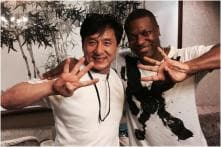 Jackie Chan Denies Being Part of 'Rush Hour 4,' Issues Statement