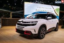 Groupe PSA Announces Entry of French Brand Citroen in India, To Bring C5 Aircross SUV