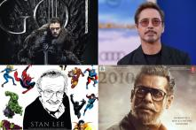 Game of Thrones Season 8 Premieres, Robert Downey Jr Says He will Visit India Soon