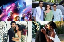 Avengers Endgame Earns Rs 2,130 Crore in Two Days, Ranbir Kapoor's Brahmastra Gets Delayed