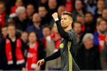 Champions League: Injury-Hit Juventus Depend on Cristiano Ronaldo vs Ajax in Quarter-final