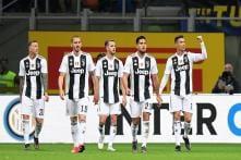 Cristiano Ronaldo Brings up His 600th Club Career Goal as Juventus Draw with Inter Milan