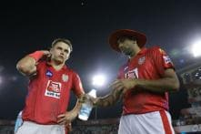 IPL 2019 | Didn't Even Realise I Picked a Hat-trick: Curran