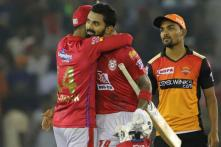 IPL Points Table 2019 | Rahul Takes KXIP to Third After Win Against SRH