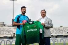 ICC World Cup 2019 | Bangladesh Change Cup Jersey after Uproar