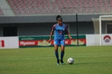 Dalima Chhibber Can Bend it Like Beckham, Yet Faces Questions as a Woman Footballer